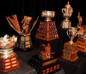 La soirée de remise des trophées de la LNH aura lieu le 24 juin prochain. (photo habsolumentfan.com)