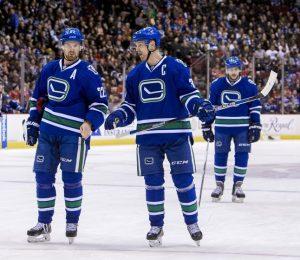 A-t-on suffisamment exploité le brio des Sedin à Vancouver? (Photo: Bob Frid, USA TODAY Sports)