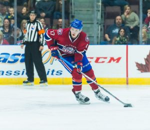 Photo: Habs Eye On The Prize