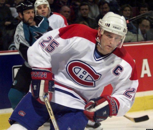 Peut-il encore chausser les patins, lui? (Photo : REUTERS)